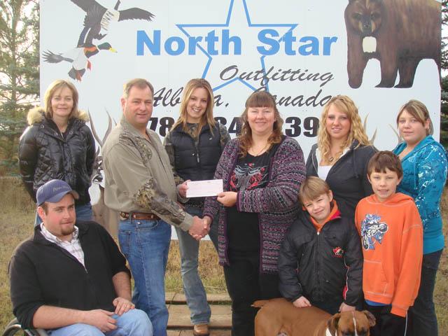 north-star-hunt-donation-to-springer-family-007