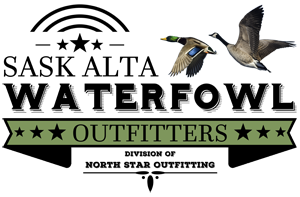 Sask Alta Waterfowl Outfitters
